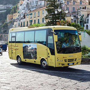 Amalfi Coast travel advice