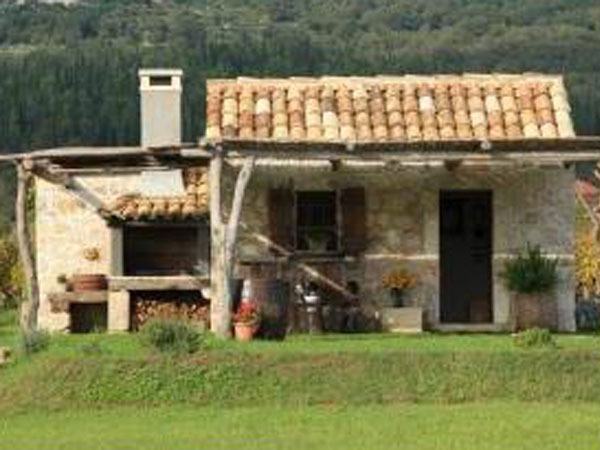 Rural accommodation in Croatia, Vineyard Cottage