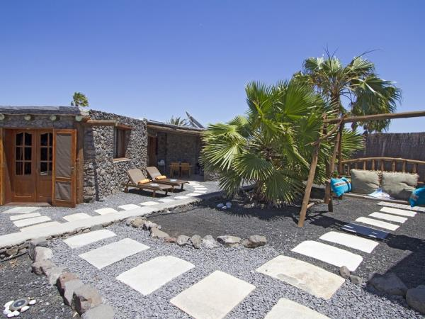 Lanzarote self catering holiday, Canary Islands