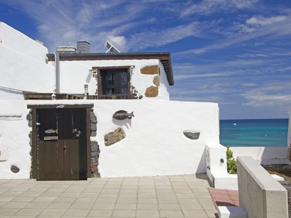 Lanzarote villa holiday, Fishermans Cottage, Canary Islands
