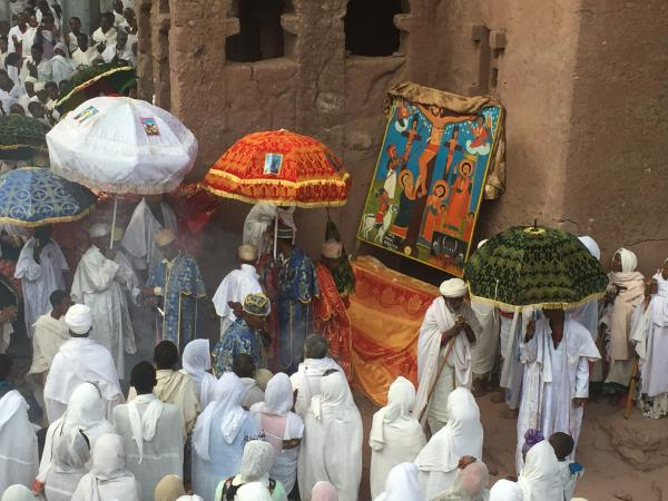 Ethiopia holiday, tailormade