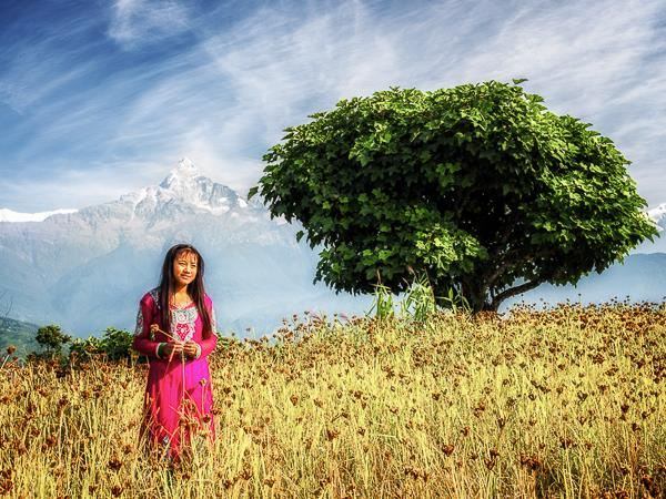 Nepal photography holiday