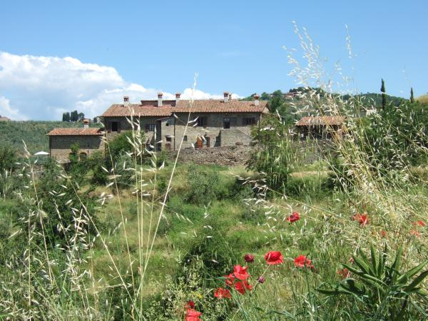 Tuscany family activity holiday