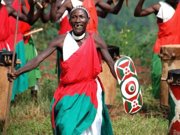 Burundi Holidays Tours Holidays In Burundi In 2020 2021
