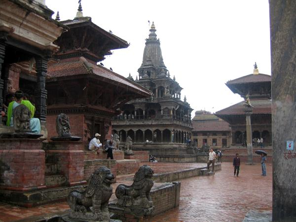 Discover Nepal holiday, small group