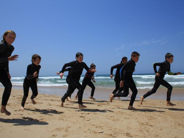 Alentejo Coast family activity holiday, Portugal