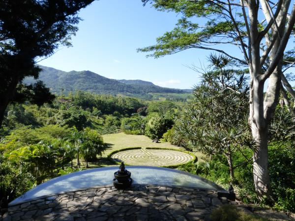Luxury Holiday In Mauritius 20 Degrees South Chamarel