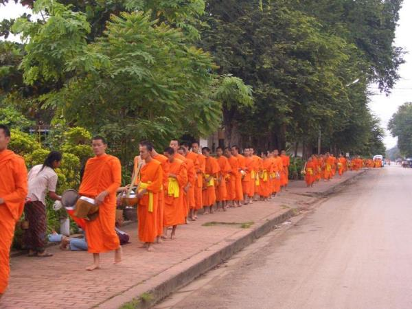 Laos and Cambodia tour
