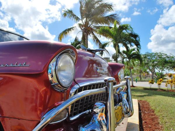 Discover Cuba tailor made holidays