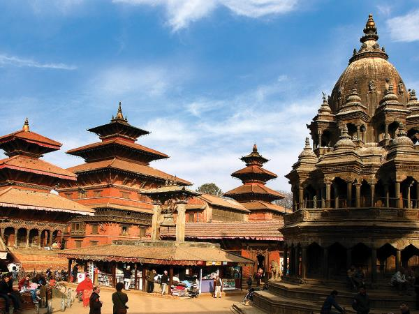 Image result for Spend Your Vacation Days by visiting Stunning Places in Kathmandu