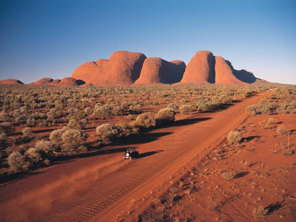 Australia holidays, tailor made