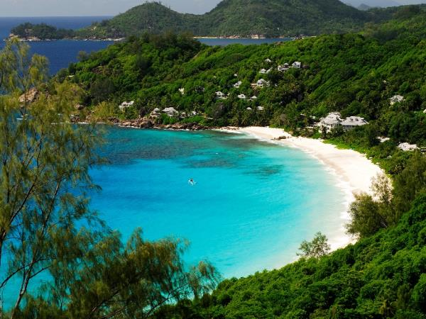 Banyan Tree Seychelles and Dubai holiday