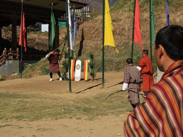 Bhutan highlights tour, Land of the Thunder Dragon