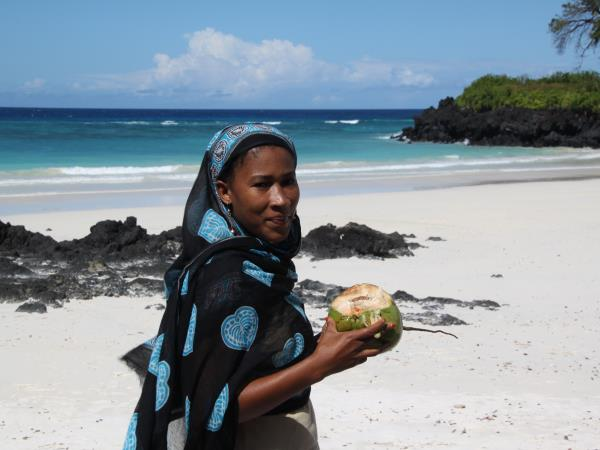 Comoros small group holiday