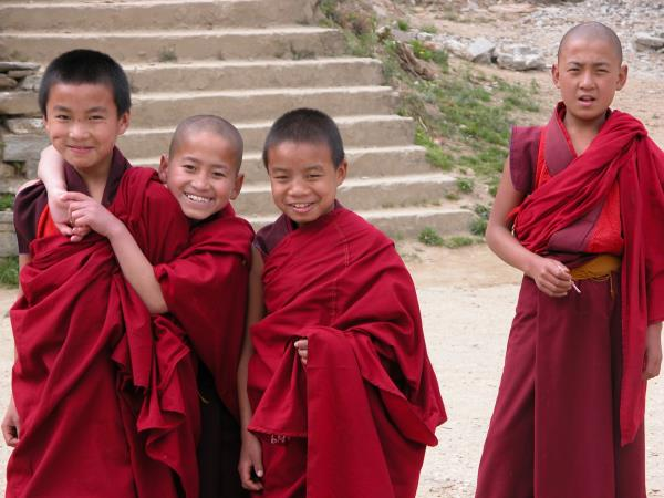 Bhutan holidays, tailor made