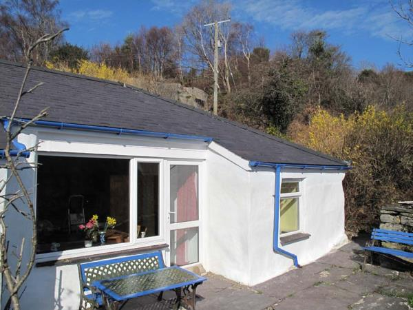 Snowdonia self catering accommodation, Wales