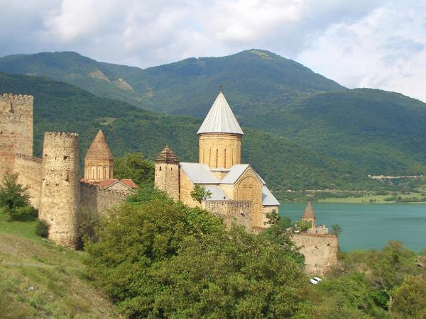 Georgia, Azerbaijan and Armenia holiday