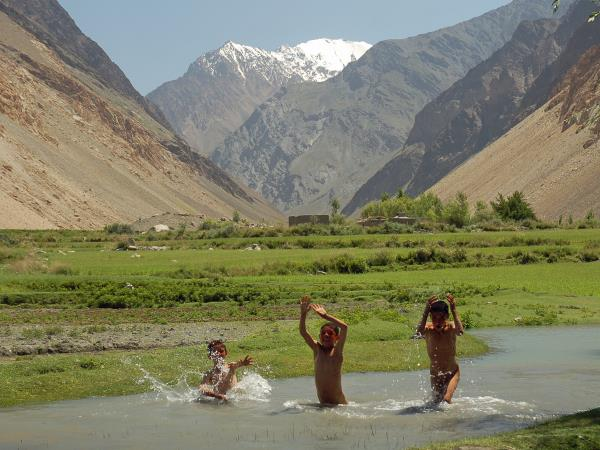 Afghanistan Holidays Tours Holidays In Afghanistan In 2020 2021