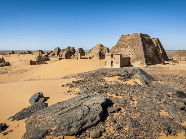 Sudan cultural holiday