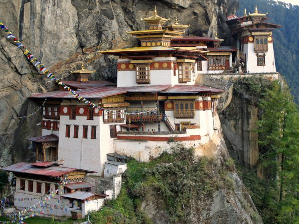 Bhutan adventure & cultural holiday