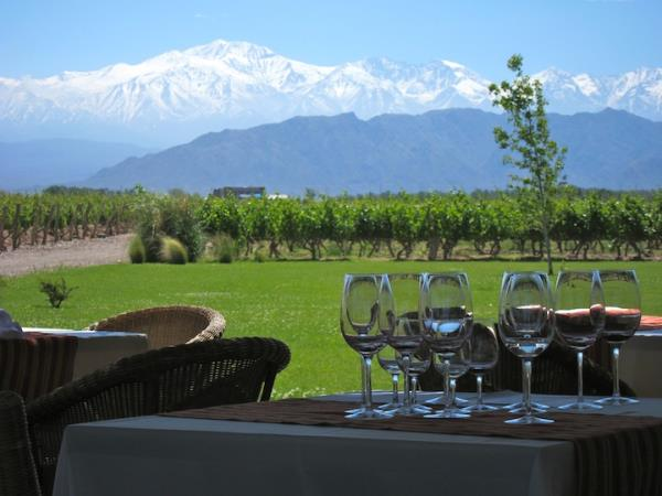 Tailor made holiday in Argentina, best of Argentina