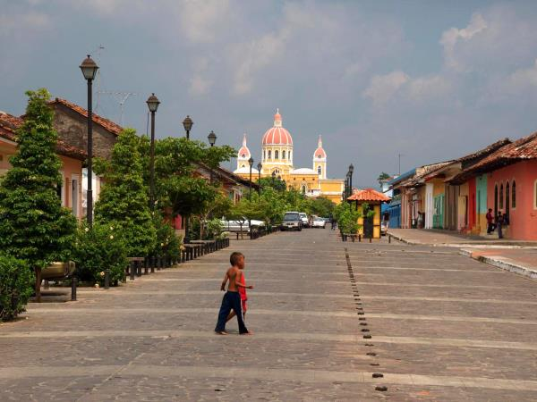 Image result for The Steps you can take in Panama And Nicaragua ,