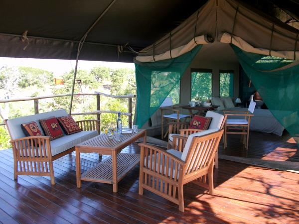 Alentejo yurt and safari tent glamping, Portugal