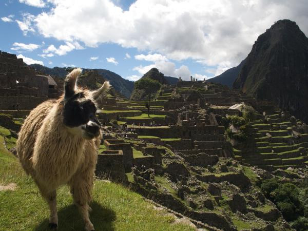 Tailormade holiday in Peru