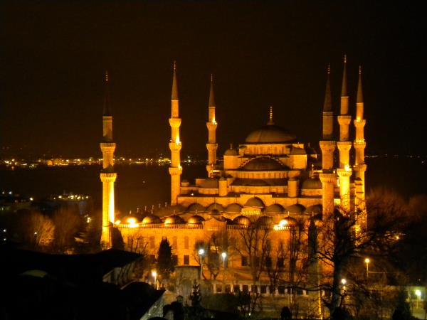 Turkey small group tour