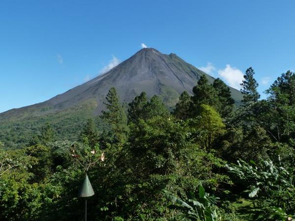 Costa Rica highlights holiday & beach