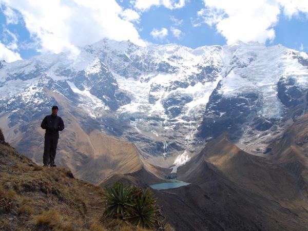Alternative Inca trail trek in Peru, Salkantay Trek