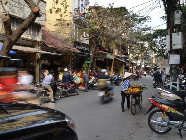 Hanoi to Saigon tailor made holiday, Vietnam