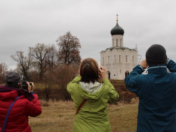 Short breaks to Russia's Golden Ring
