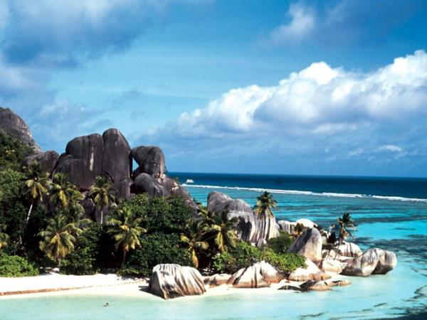 Boutique Seychelles holiday, Praslin & La Digue
