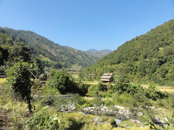 Sailung Valley trekking holiday, Nepal