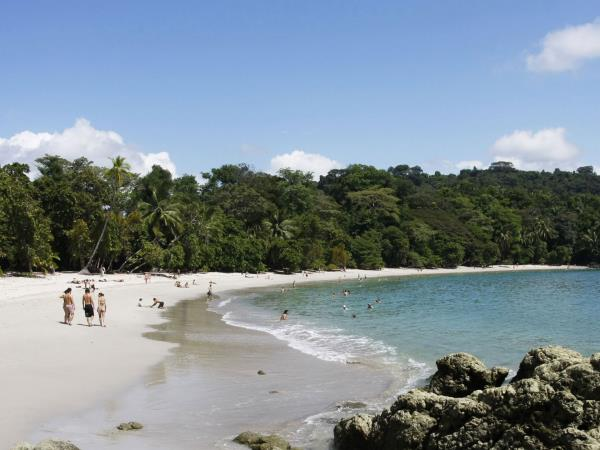 Costa Rica luxury family holiday