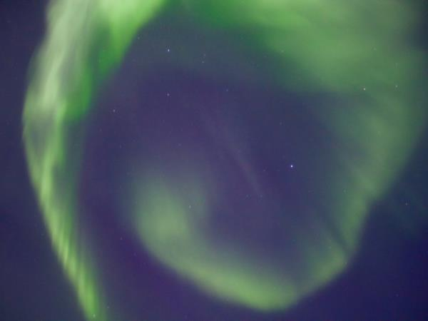 Iceland photography holiday and Northern Lights
