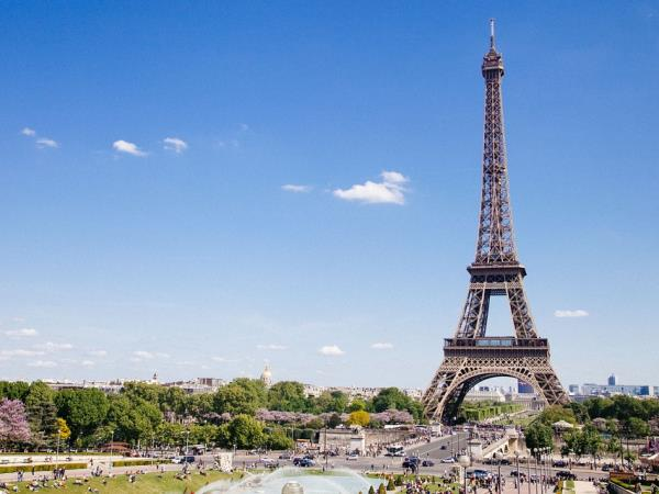 Paris city break, cultural tour
