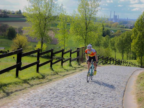 Spring Classics 2017 race viewing tour