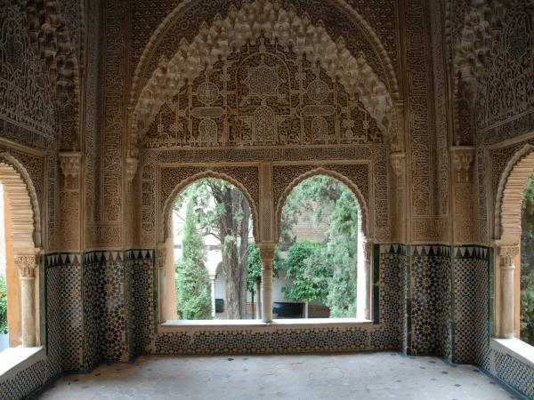 Learn Spanish and Arabic Culture in Granada