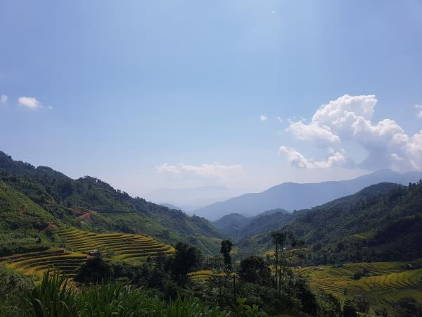 Vietnam 16 day adventure