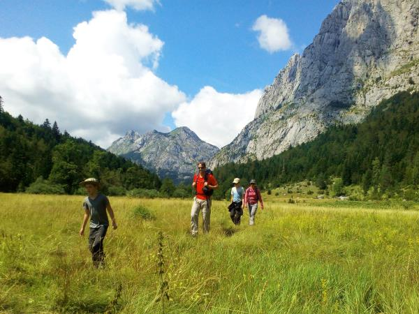 Montenegro multi activity holiday, tailor made