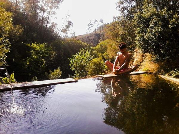 Yoga & ayurveda holiday in Portugal