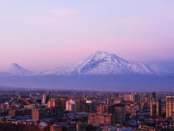 Armenia tailor made holiday