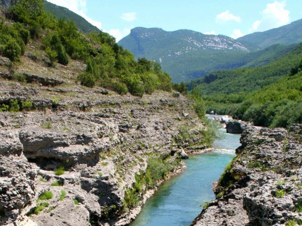 Hiking and canyoning holiday in Montenegro