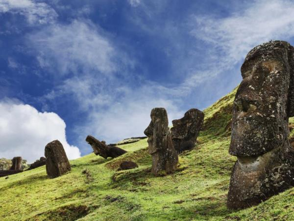 Easter Island holiday