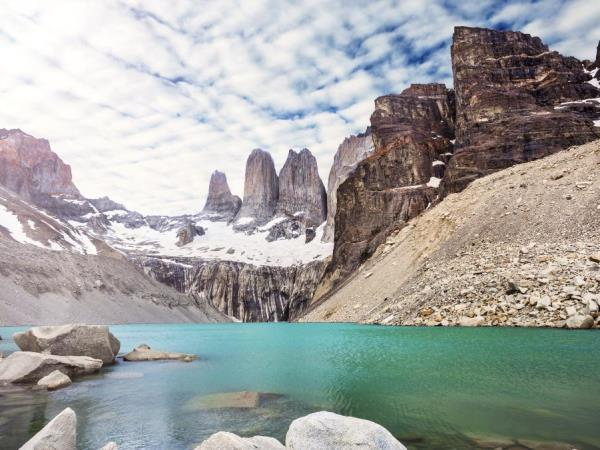 Patagonia small group holiday