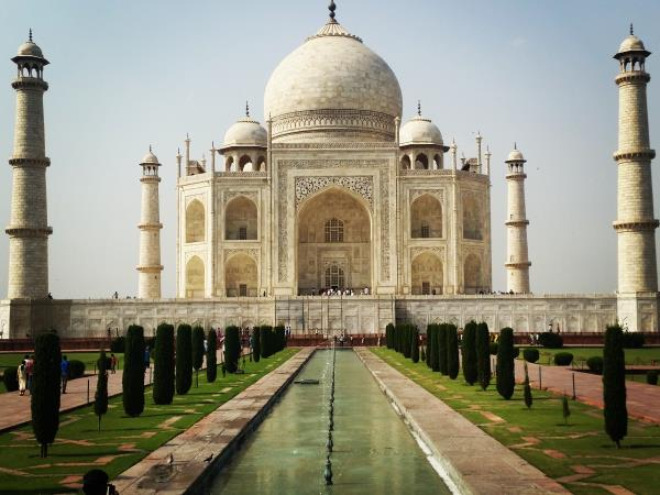 7 day Golden Triangle tour in India