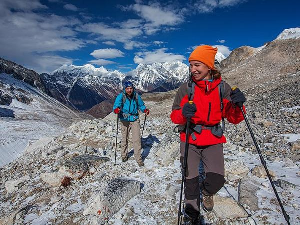 Image result for Host Trekking- Complete Nothing Route in Nepal Region