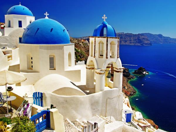 Ancient Greece & beach holiday, small group